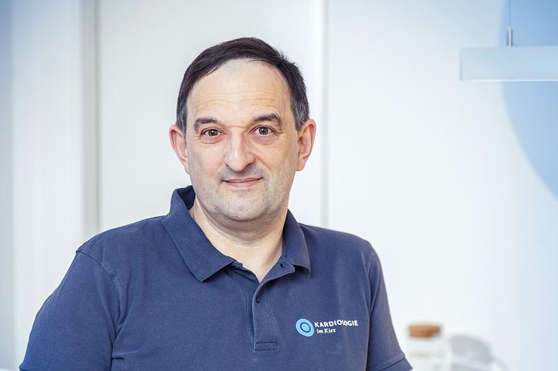 Dr. med. Steffen Mark Sonntag